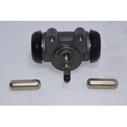 Колісний гальмівний ціліндр  КСЦД-35