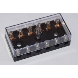 Коробка запобіжника ТП-6