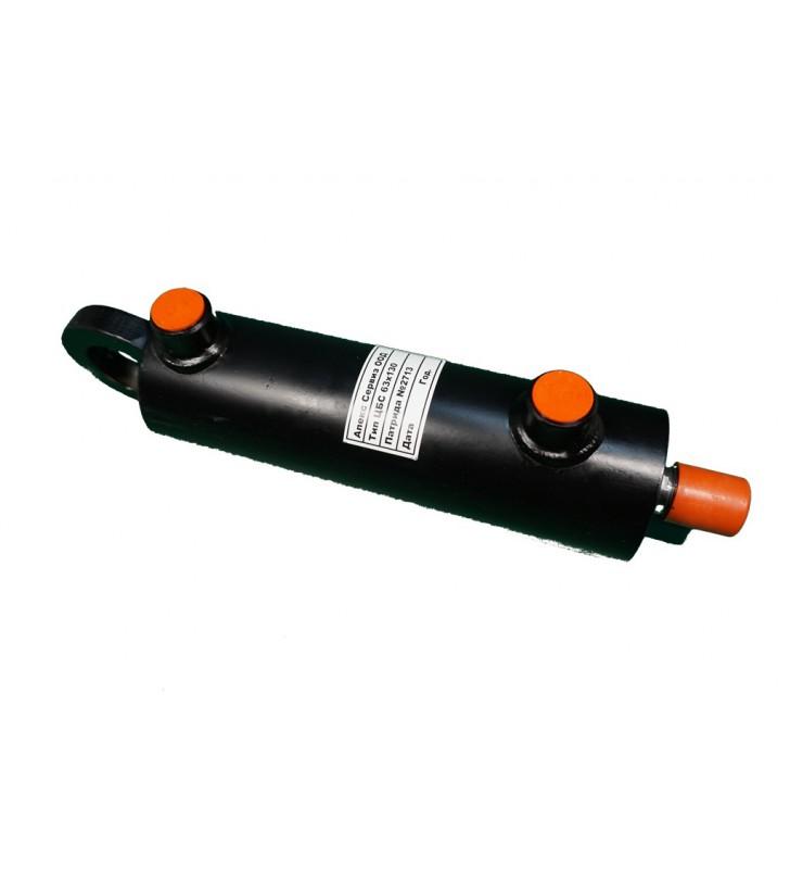 Циліндр керма  ЦБС 63х130 спеціальний поршневий