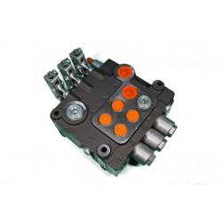 Розподілювач РХ80 2ВАА-11-11