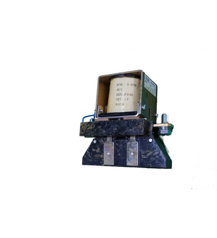 КПЕ-5 Контактор ДК.