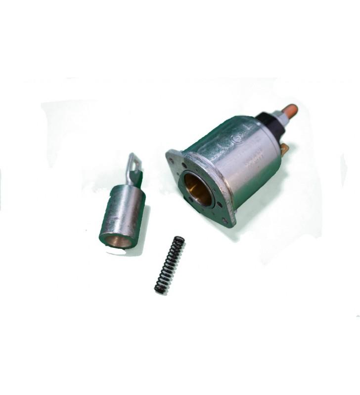 Реле стартера  РСП-12  M-114