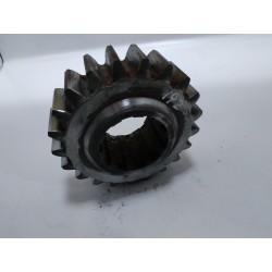 MZH gear, gear moss, reversing gear, reverse gear gear (reverse gear)