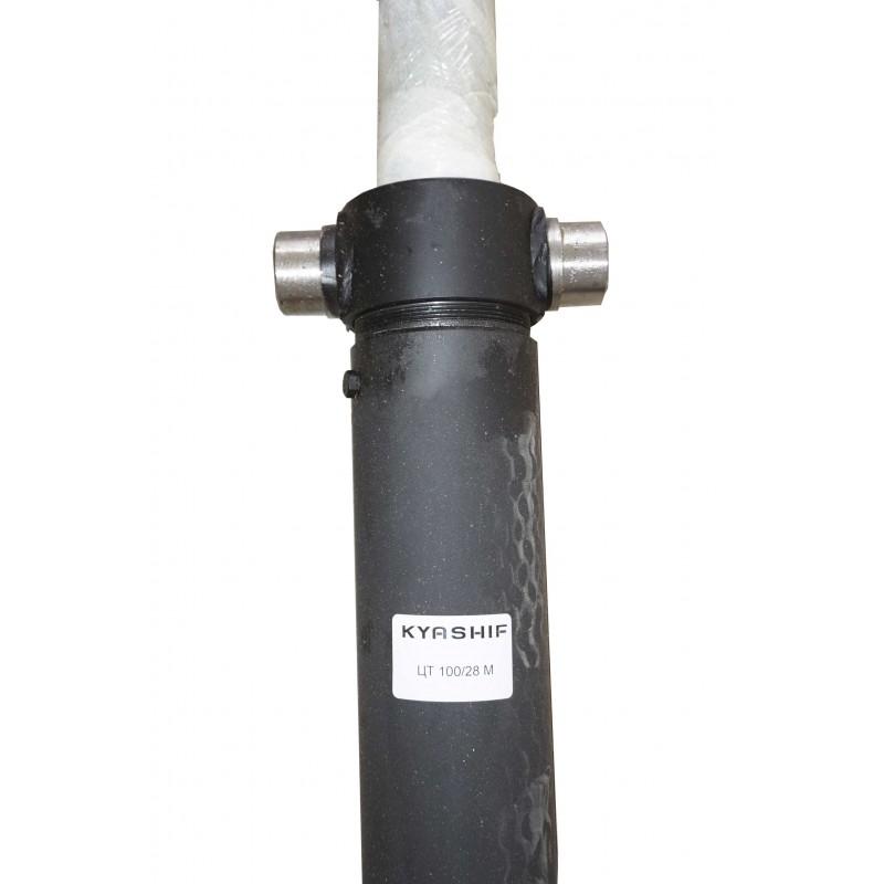 Циліндр телескопічний Т-100/28-2