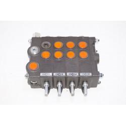 Розподілювач гідравлічний РХ 346 7БПЮЮ3