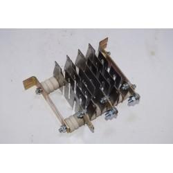 Резистор пусковий ЕВ 717