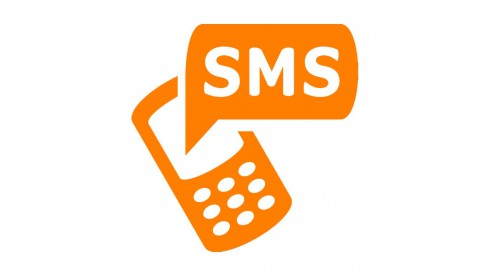 SMS informing soon earn